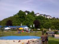 Freibad Grevenstein
