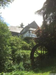Gut Vorwald bei Schmallenberg, wunderschön gelegen und ein schöner Startpunkt für Wanderungen und Ziel für die Einkehr.