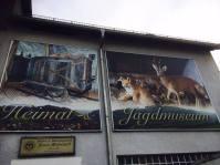 Das Heimat- und Jagmuseum in Sundern-Endorf.